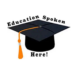 Education Spoken - Entry 2